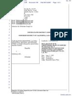 CLRB Hanson Industries, LLC et al v. Google Inc. - Document No. 180