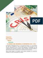 Economia 1970-1076