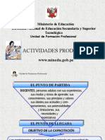 Lineamientos Prod.