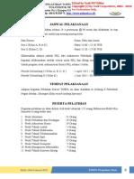 Jadwal Pelatihan TOEFL Bidik Misi Polmed