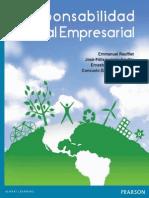 Responsabilidad Social Empresarial Emmanuel Raufflet