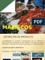 Mariscos y Sus Derivados