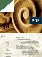 Cột Hy Lạp và La Mã cổ điểm
