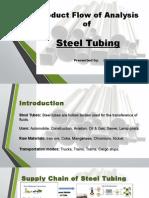 Steel Tubing Supply Chain