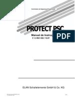 Manual PSC Portugues
