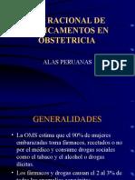Medicamento en Obstetricia