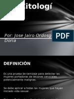 Citología JOSE JAIRO Terminadas