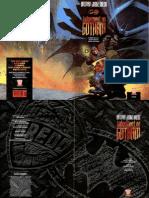 (Dc Comics) - Batman & Judge Dredd - Judgement on Gotham(2)