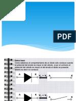 ejercicios de diodos