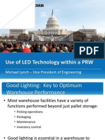 Use LED Technology