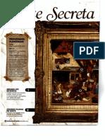 Revista - A Arte Secreta Dos Pintores