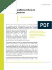 HORIZONTAL Analisis Reforma Tributaria MB 30-4-14