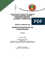 Modulodisepro Ix Elec