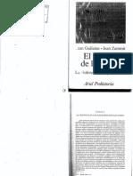 Guilaine- El Camino de La Guerra- Cap 2