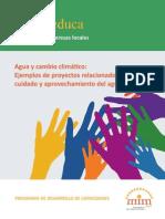 agua y cambio climatico - ejemplos de proyectosFINAL.pdf