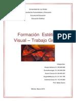 Trabajo de Estética Grupal.