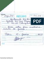 Taxa Extra de Dezembro-2014