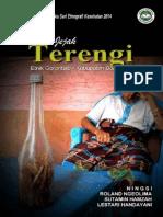 Rekam Jejak Terengi; Riset Ethnografi Kesehatan 2014  BOALEMO