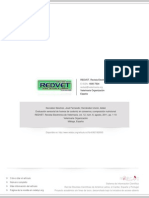 Evaluación Sensorial de Huevos de Codorniz en Conserva y Composición Nutricional