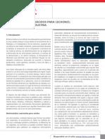 Informativo_nutricion de Aminoacidos Para Lechones_2012