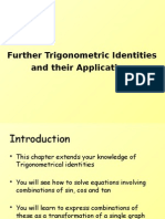 7) C3 Further Trigonometric Identities and their Applications.pptx