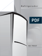 Refrigeradores WHIRLPOOL No Frost