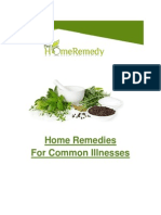 Home Remedies eBook