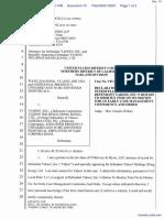 Xiaoning et al v. Yahoo! Inc, et al - Document No. 10