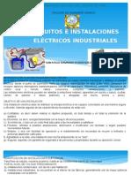 Circuitos e Instalaciones Electricas Industriales c1