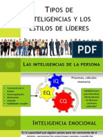 lidership en spanish