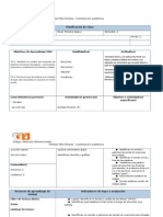 Planificacion de Clase 2015 Modificada