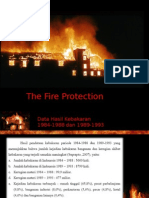 Fire Protection Presentation