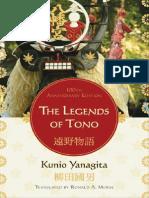 Legends of Tono