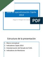 Guia Operativa Capita 2014