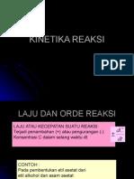 Kinetika Rx