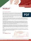1Q15 Newsletter
