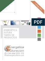 Energia Futura Panel Solar