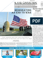 The Island Connection - April 10, 2015
