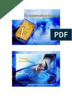 Elaboración y Administración Der Proyectos - Presentacion