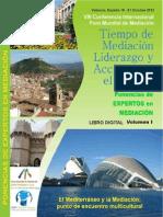 10 12 Ponencias Foro Mundial Mediacion Valencia 1