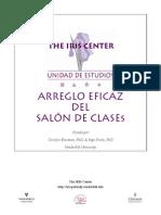 arreglo eficaz del salón de clase.pdf