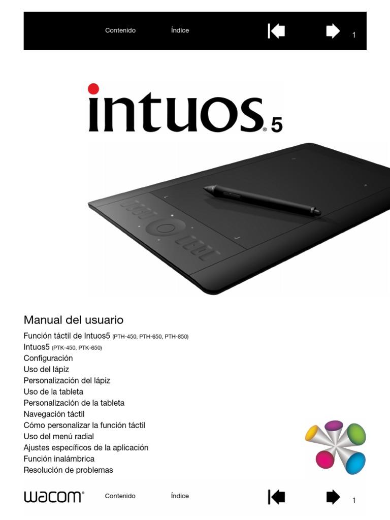 Ctl490dw wacom manual mac pro