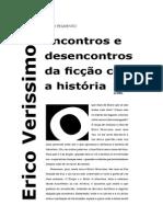 Encontros e desencontros da ficção com a História