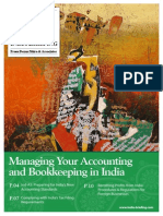 Managing Your Accounting and Bookkeeping in India - Preview