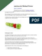 Estrategias genéricas de Michael Porter.doc