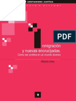 Inmigración y Nuevas Encrucijadas, ColVirt 09 - Alberto Ares