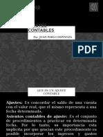 Ajustes Contables Parte 02