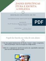 A Dislexia