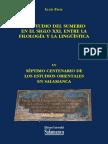 Feliu - El Estudio Del Sumerio en El Siglo XXI-libre