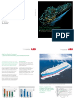 ABB LNGCarrier Brochure FinalMay2009 Lowres